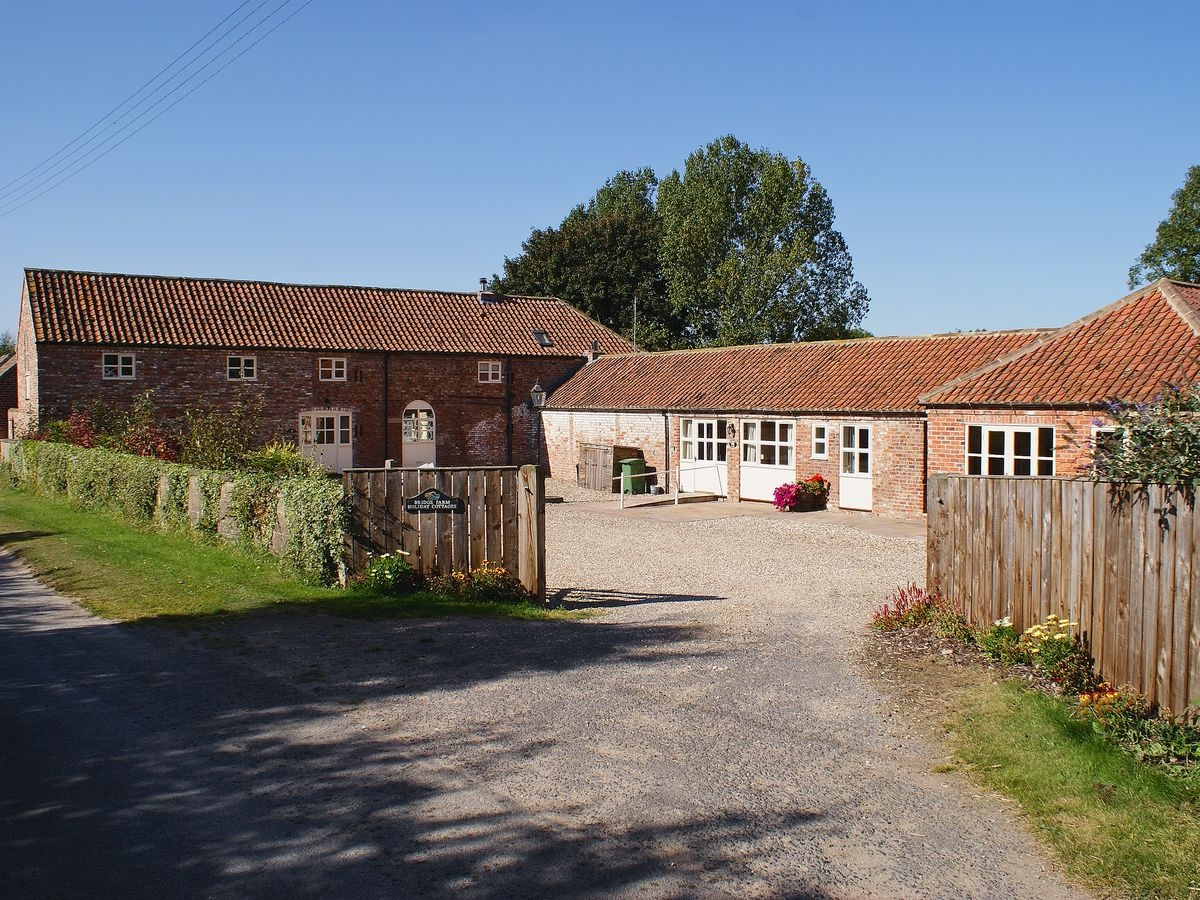Bridge Farm Holiday Cottages