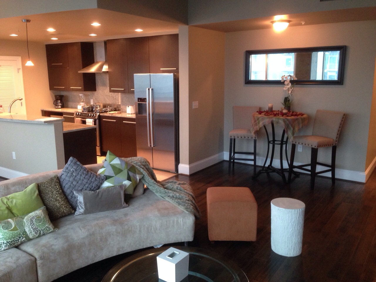 short term furnished apartment rentals houston tx