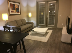 short term furnished apartment rentals houston
