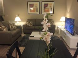 nightly apartment rentals houston