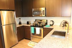 short term apartment rentals downtown