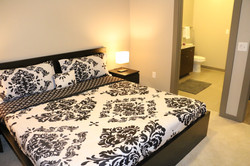 short term apartment rentals downtown houston