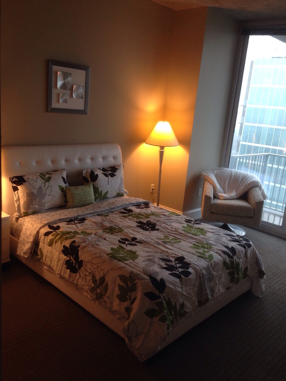 fully furnished short term apartments houston