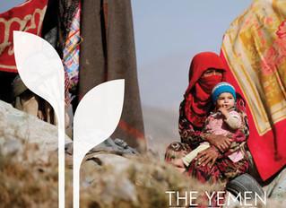 The Yemen Trend - February 2017 Issue