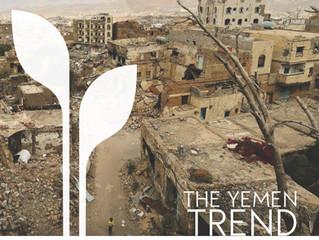 The Yemen Trend - November 2016 Issue