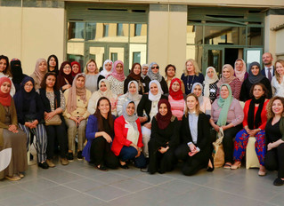 Strengthening Women's Participation in the Yemeni Peace Process and Beyond