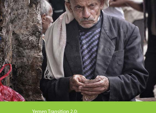Yemen Transition 2.0: M-Floos: A Game Changer?