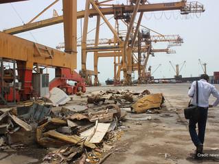 Hodeidah and the impending step toward famine in Yemen