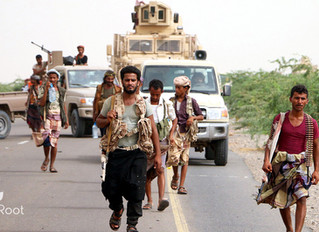 The Yemen Trend - June 2018 Issue