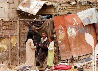 The Yemen Trend - August 2018 Issue