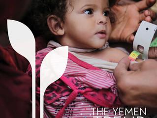 The Yemen Trend - March 2017 Issue
