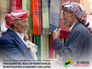 THE ESSENTIAL ROLE OF REMITTANCES IN MITIGATING ECONOMIC COLLAPSE