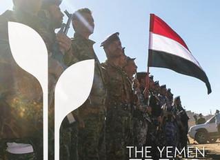 The Yemen Trend - January 2017 Issue