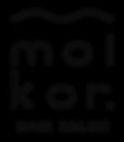 名古屋市北区大曽根の美容室moikor.のロゴ