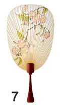 7. 古代桜