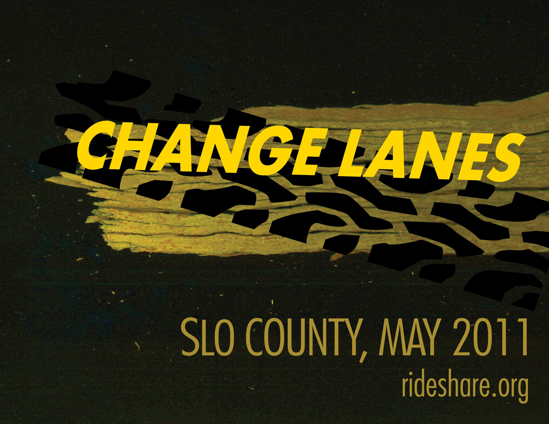 Change Lanes Bike Safety