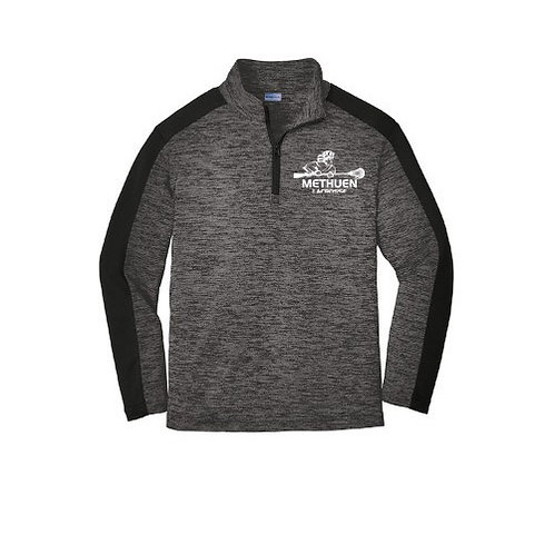 Youth & Adult 1/4 Zip Pullover
