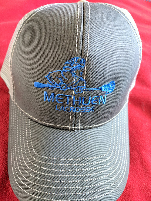 Trucker Hat - Adjustable Back