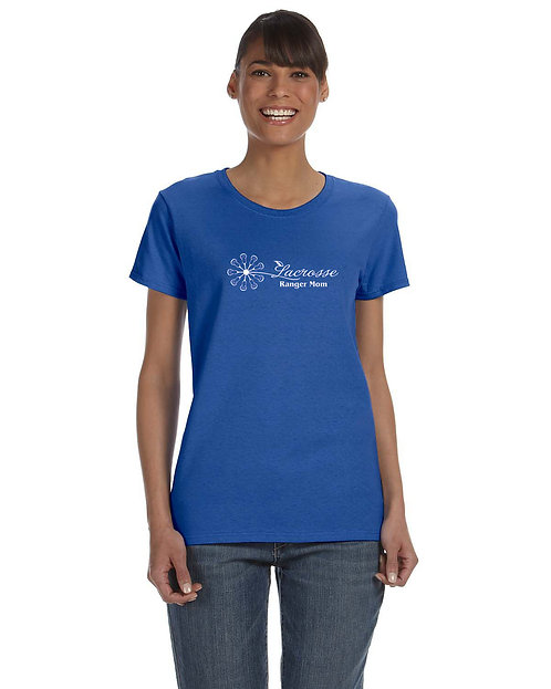 Ranger Mom T-Shirt