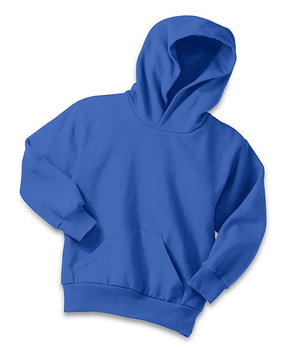 Pullover Hoodie - Youth