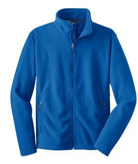 Unisex Fleece Jacket-Adult & Youth