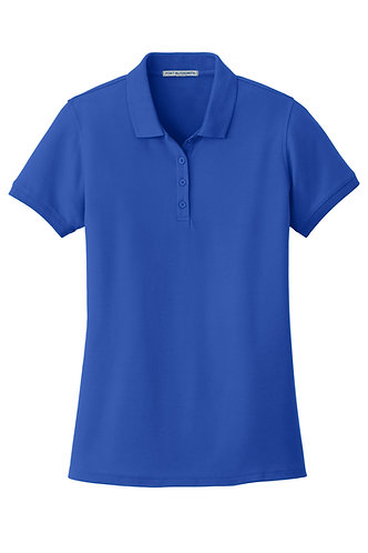 Ladies Cut Polo Shirt