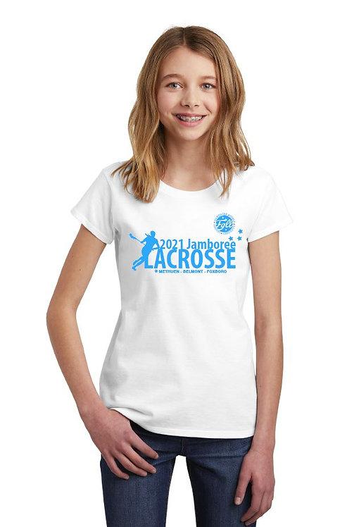 Girls 2021 Lacrosse Jamboree