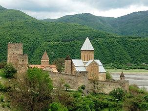 Ananuri, Gudauri, Kazbegi Tour