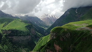 Mtskheta, Ananuri, Gudauri, Kazbegi Tour