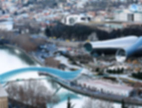 One day tours from tbilisi