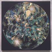 AQUA(shell and stars)