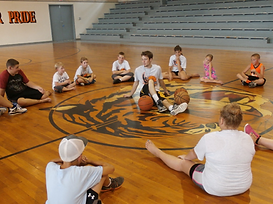 basketballfundametals