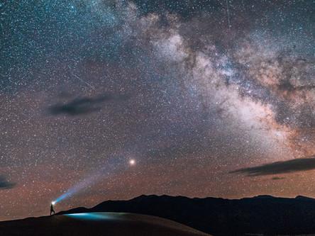 Inspiración de la semana 7: Misticismo, Ciencia y Conciencia