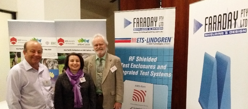 ETS and Faraday
