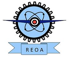 REOA: RAAF Engineer Officers' Association, Australia logo