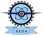 REOA: RAAF Engineer Officers' Association, Australia logo