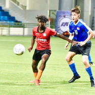 SG United Soccer_Gallery Videos