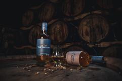 The English Whisky - Original & Smokey
