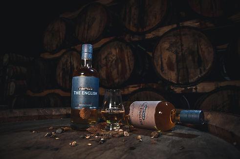 The English Whisky Company Original - Smokey