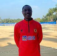SG United Soccer_Alassane Gaye_Head Coac
