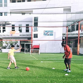 SG United Soccer One-On-One Trainings