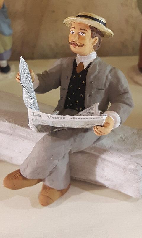 """Résultat de recherche d'images pour """"journal terrasse de café"""""""