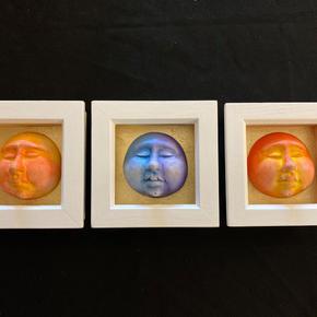 Moon Faces