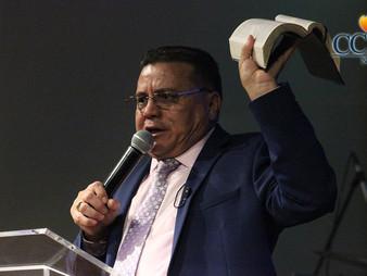 CUMPLA EL MANDATO DE CRISTO!
