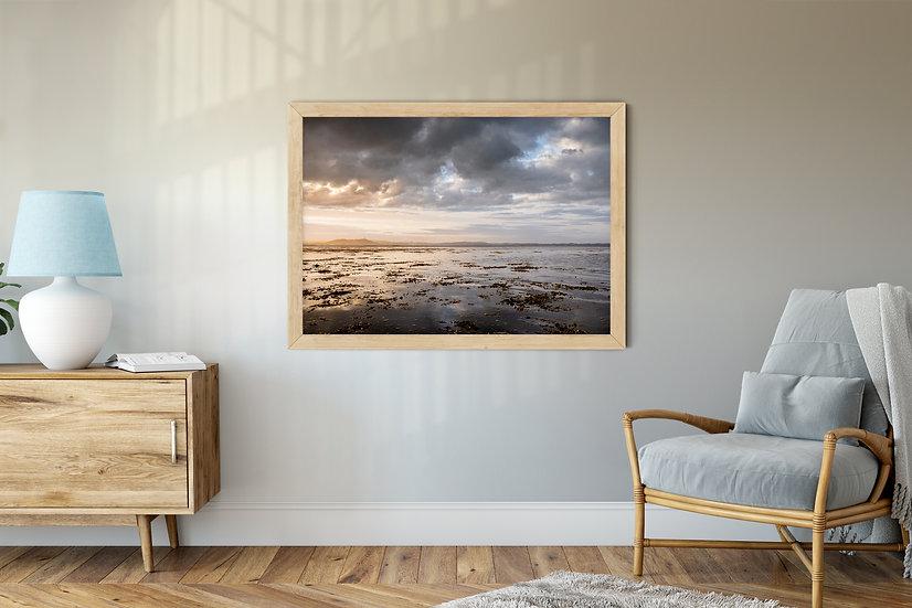 Blackhead Lighthouse Light Frame