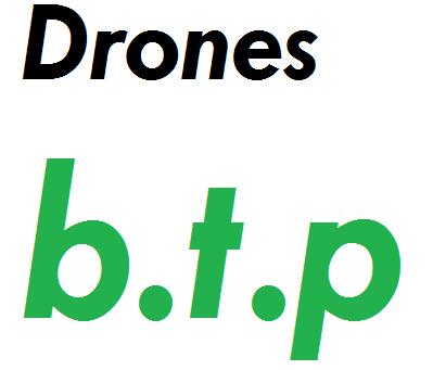Drones BTP / Le déroulement d'une mission drone
