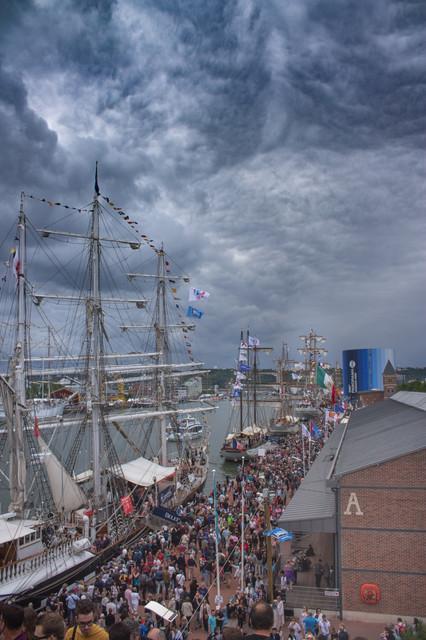 Photo de l'Armada 2019