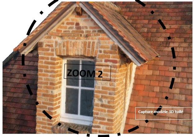 Photogrammétrie Zoom 2