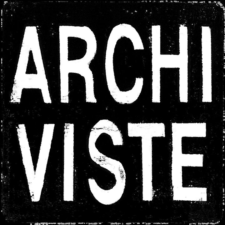 Présentation de nos métiers IV - Archiviste 1