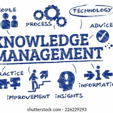 Présentation de nos métiers V - Knowledge Manager